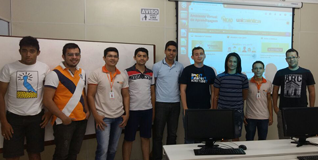 Formação para tutores de cursos de extensão