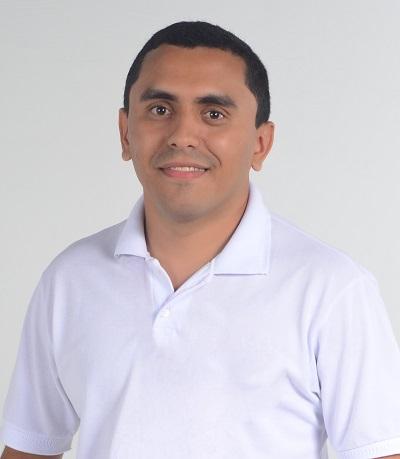 Thiago Alberto Viana de Sousa