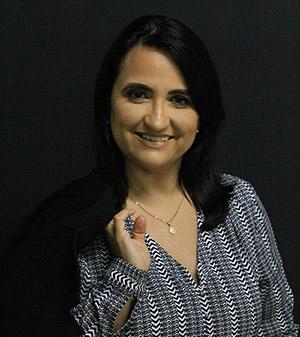 Fabíola Gomes Farias