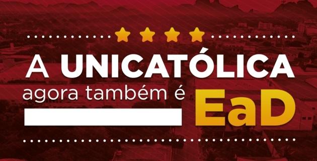 UNICATÓLICA recebe credenciamento definitivo do MEC para oferta de cursos na modalidade a distância