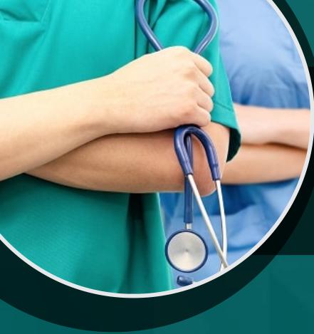 Atuação de Profissionais da Saúde em Contextos Específicos