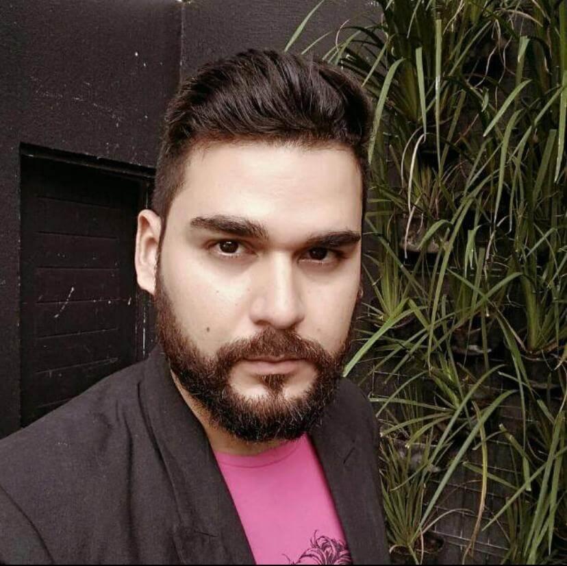 Daniel Gomes Façanha