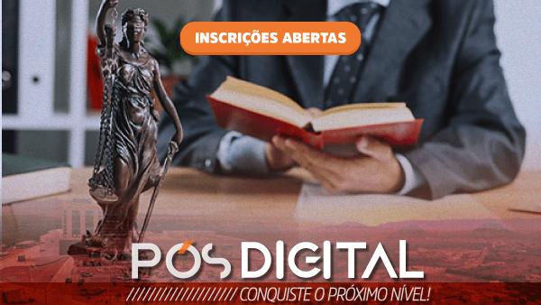 Direito Processual Administrativo (EaD)